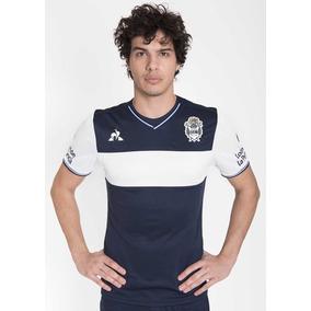Camiseta Le Coq Sportif Gelp Away Player J Hombres