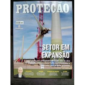 Revista Proteção - Segurança Do Trabalho - Ed. # 299 11/2016