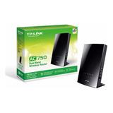 Router Tp-link Archer C20i Ac750 Dual Band 5 2,4ghz Htg