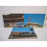 Cartão Postal - Gravatal (santa Catarina) - 3 Cartões