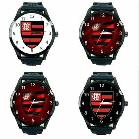 49dcbc17931 Horario Jogo Flamengo Hoje - Relógio Masculino no Mercado Livre Brasil