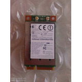 Tarjeta Wifi Toshiba A205 (usada)