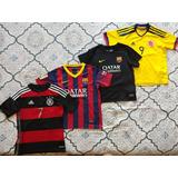 Camisetas Equipos De Futbol Baratas en Mercado Libre Colombia 7ebdb771d55b8