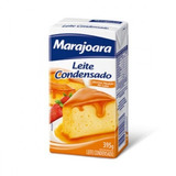 Leite Condensado Marajoara 395g - Caixa C/ 27 Unidades