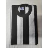 Camisa Futebol Antiga Penalty Antiga 100% Algodão Tam 10