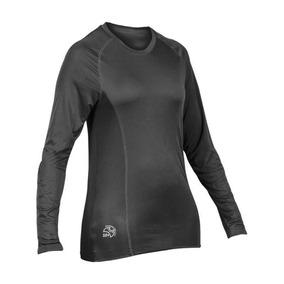 Camisa Poker Fator Proteção Uv50+ Feminina Original + Nota F 5a618ac017529