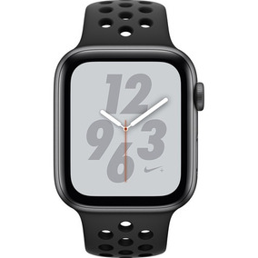 Apple Watch Nike Serie 4 44mm Gps- Promocao-lacrado Na Caixa