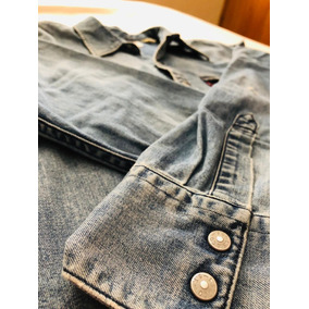 Camisa Jeans Levis Classic Western. R  190 c5f176437cd