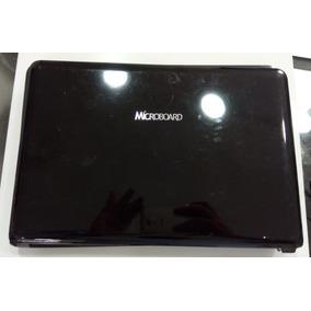 Notebook Microboard Innovation Ncl I5 Com Defeito