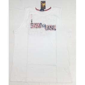 2836523e0 Camiseta Regata Masculina Gangster Estampada 0144
