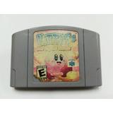 Kirby Crystal Shards N64 - Rka
