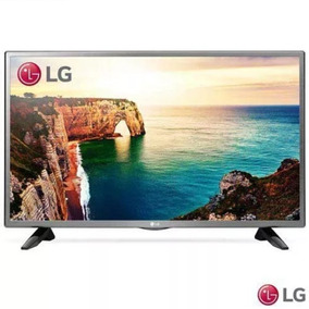Smart Tv Lg Led Hd 32 Webos 3.5 Quick Access 32 Lj600b