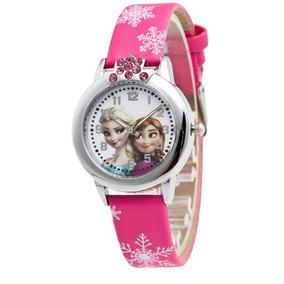 8fb40128be Relogio Infantil Menino Personagens - Relógios no Mercado Livre Brasil