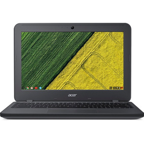 Chromebook Acer C731-c9da Intel Cel 4gb 32emmc