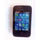 Celular Nokia - Semi Novo Em Perfeito Estado.