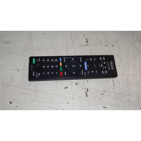 Controle Remoto Sony Tv Rm-yd093