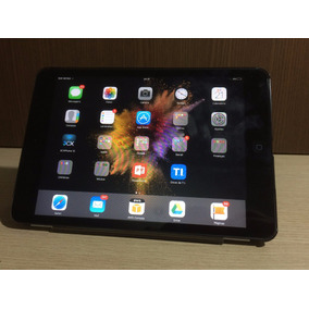 Ipad Mini 2 128 Gb - 4g