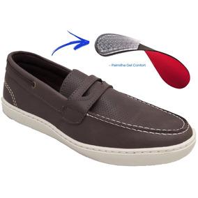 ea9b91cc1428d Mocassim Masculino Mocassins - Sapatos em Espírito Santo do Pinhal ...