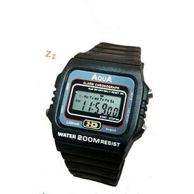 Kit 10 Relógios Aqua * Promoção * Atacado * Envio Imediato *
