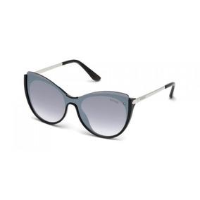 Oculos Feminino Espelhado - Óculos De Sol Guess em Paraná no Mercado ... f3aaa982c7