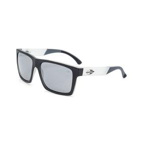 Óculos Sol Mormaii San Diego Preto Haste Translucido L Cinza 779827825a