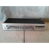 Equalizador Realistic 31-2010 Stereo Frequency Equalizer