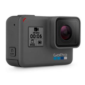 Camera Go Pro Hd Hero 6 Black