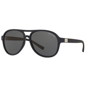Oculos Sol Armani Exchange Ax4055s 815787 58 Azul Lt Cinza 1d0b3709f8