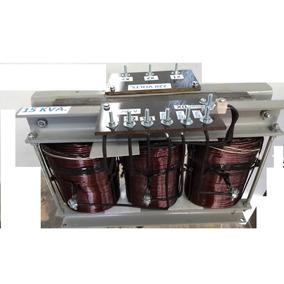 Transformador Trifasico De 15 Kva Seco 220v/380v/440v