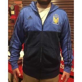 Sudadera Marca adidas, Club Tigres Uanl, Producto Oficial