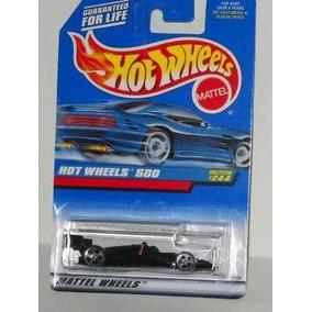 Hot Wheels 1998 Hot Wheels 500 Collector 244 Sin Tampos