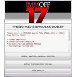 Software Inmo Off 17