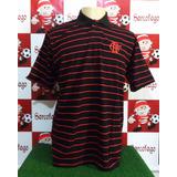 5f75cccefcf2b Camisa Do Flamengo Polo List Licenciada Braziline - Camisa Flamengo ...