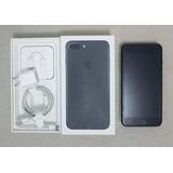 iPhone 7 Plus 256gb Preto - Leia O Anúncio