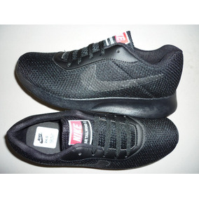 Tenis Estilo Air2 Correr Max Mujer Fly Hombre Force Training