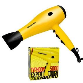 Secador De Pelo Profesional 2200w Teknikpro Full Tech 5000 ... a6d2ae46ed6a