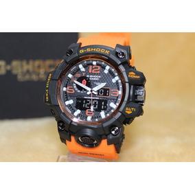 21eb8361667 Relogio Casio G Shock Gwg 1000 - Relógios no Mercado Livre Brasil