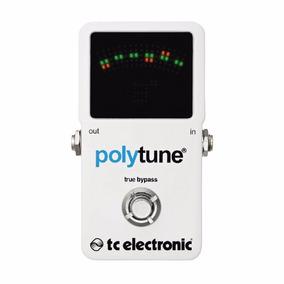 Pedal Tc Electronic Polytune 2