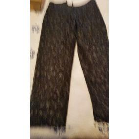 Pantalon De Gasa Para Fiesta - Pantalones en Mercado Libre Uruguay ddfd4c9e3ab