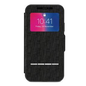Moshi Sensecover Iphone X Metro Negra
