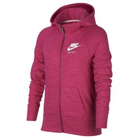 Campera Nike Sportwear Vintage Hoodie Niño 2017366