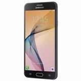 Celular Samsung Galaxy J7 Prime 32gb Preto Lacrado + Nf