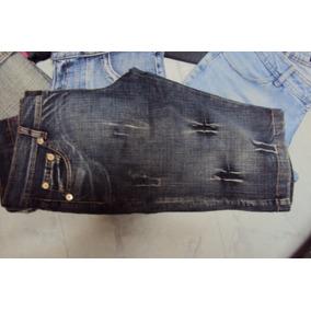 Lote 10 Short Jeans Para Bazar Ou Brecho Variádos
