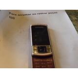 Samsung C3050 Para Retirar Peças