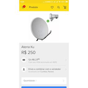 Antena Ku