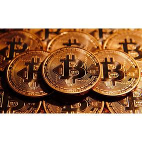 03pcs Moeda Fisica Bitcoin Detalhes Alto Relevo Coleçao