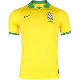 Camisa Seleção Brasileira Brasil Copa América 2019