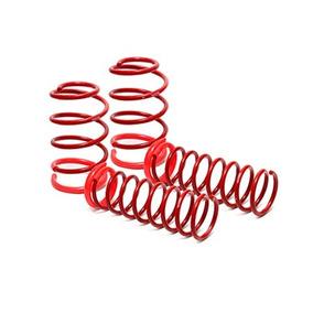Mola Esportiva Rc 946 Red Coil Jetta 2012 Até 2018