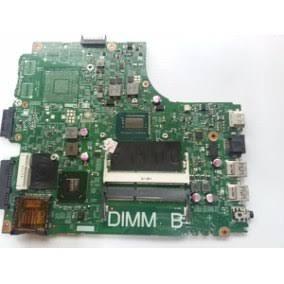 Placa Mãe Dell 3421 Com Defeito