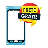 Fita Adesiva Colagem Tela Galaxy J7 Prime G610m Frete Grátis